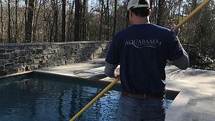 Birmingham Alabama Pool Service And Repair