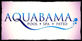 Aquabama Pool, Spa, & Patio Logo