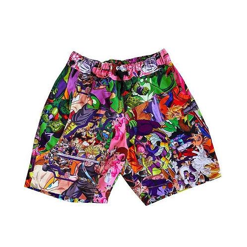 Dragon Ball Z Pants