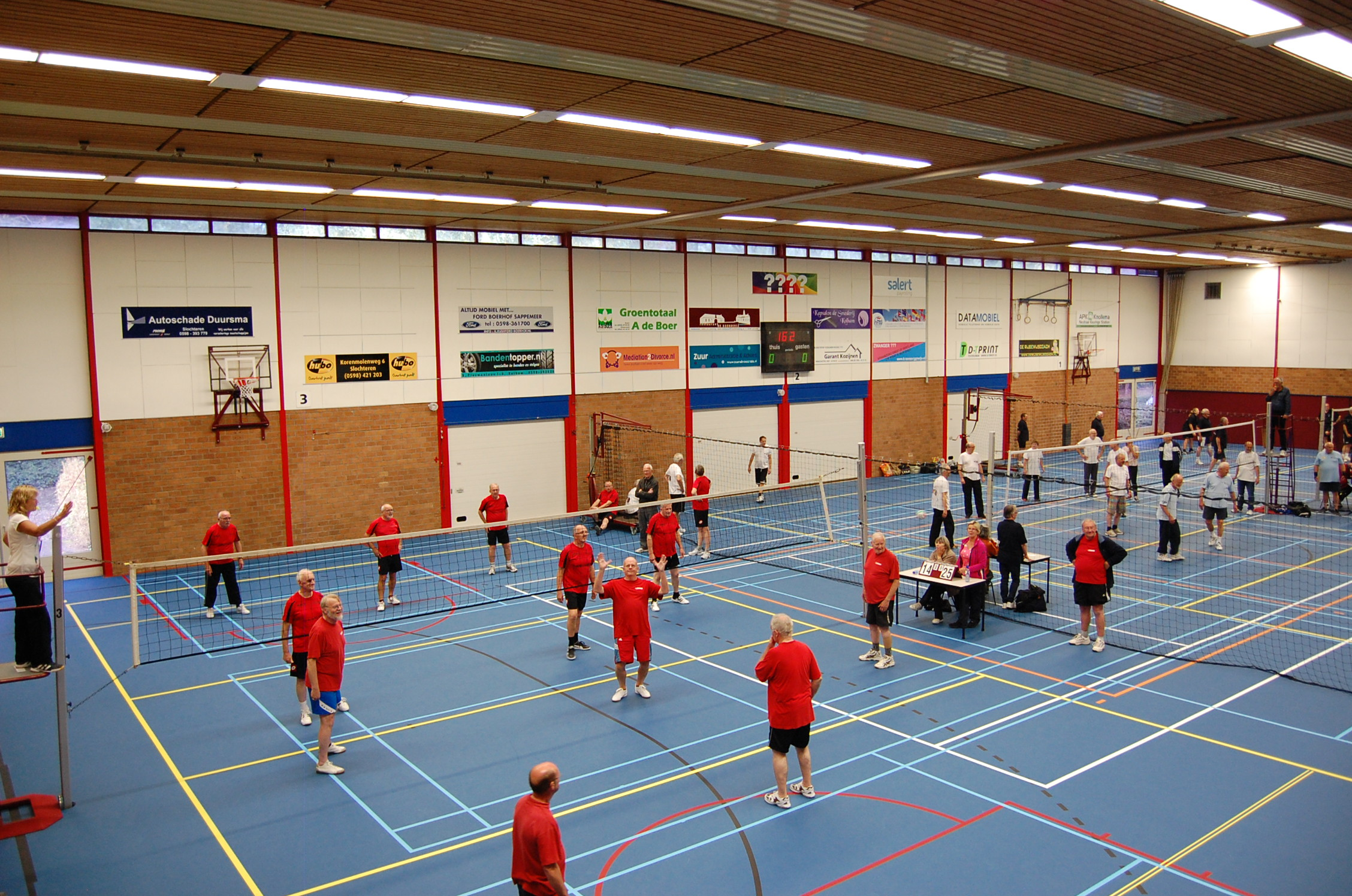sporthuis 088