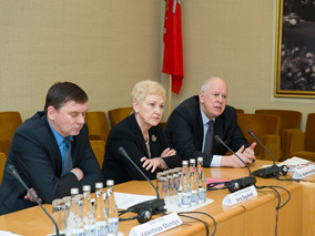 Diskusijoje Seime – apie socialios rinkos ekonomikos perspektyvas Lietuvoje