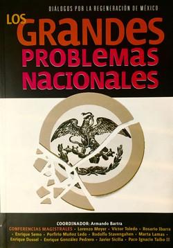 Los grandes problemas nacionales I