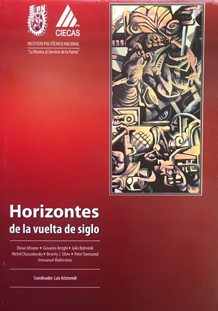 Horizontes de la vuelta de siglo I