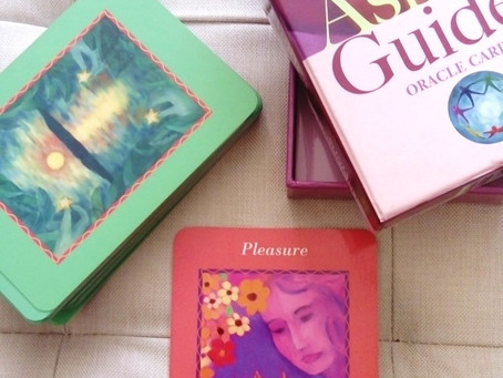 Oracle Guidance