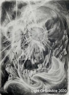 Crystal Skull 2018