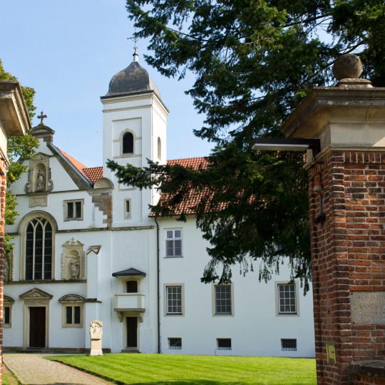 Klosterwochenende