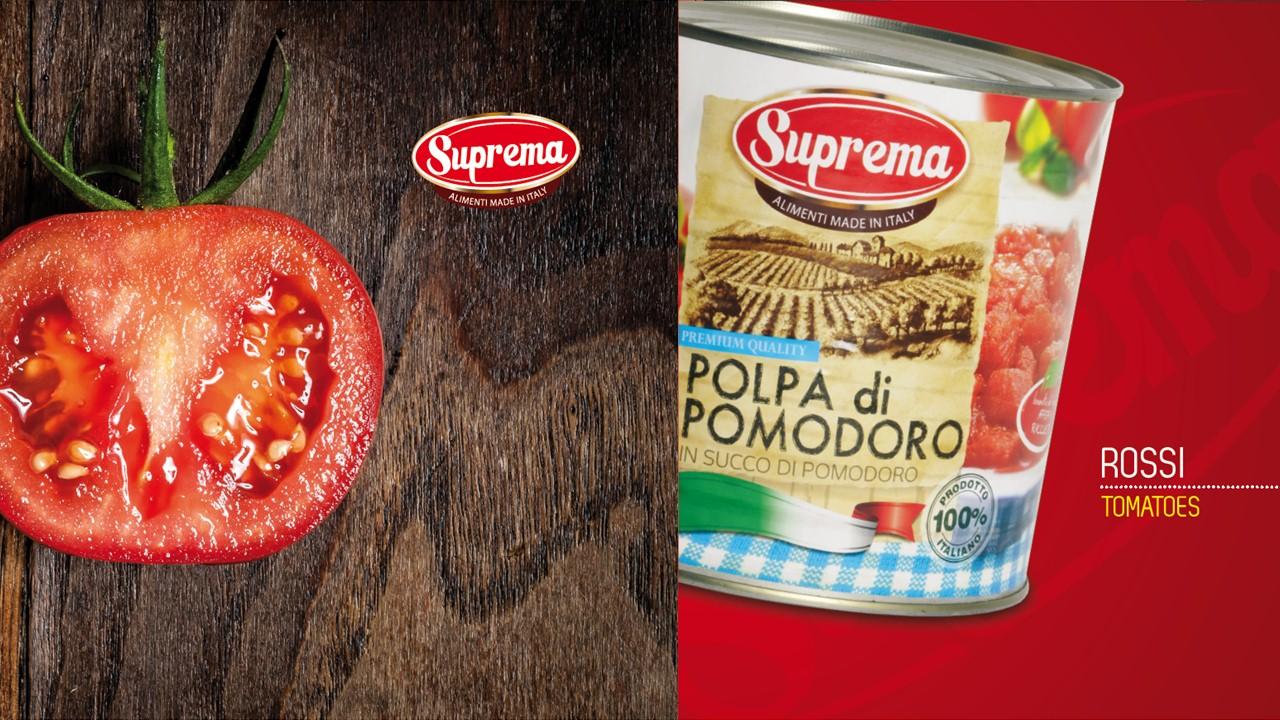 Suprema Food