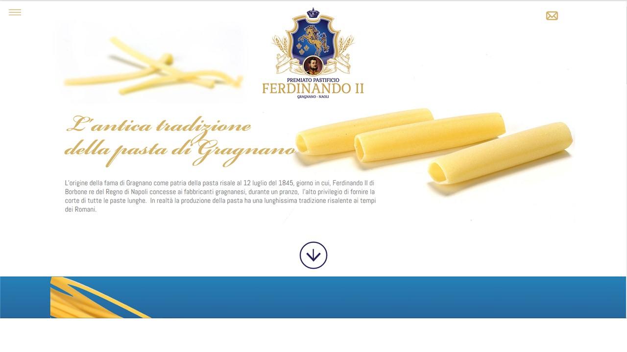 Pastificio Ferdinando II