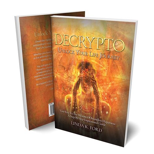 Decrypto: Unlock Your Life Journey Book