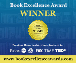 I received a Book Excellence Award!