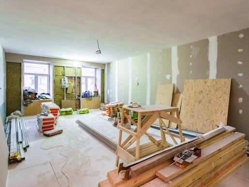 Reforma em casa: como se preparar para obras em 2021.