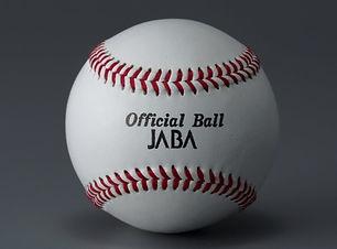 JAVA UB-200 硬式野球ボール試合球