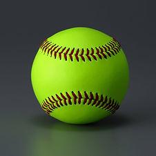 薄暮用練習球 野球ボール