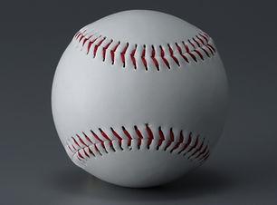 硬式野球ボール サインボール