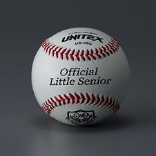 硬式野球ボールリトルシニア公認球 UB-085