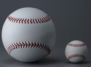 野球ボール 大きい ジャンボ 刺繍 記念用