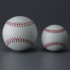 野球ボール ソフトボールサイズ 記念用