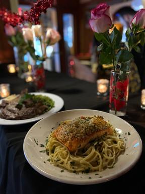 Valentine's Day Dinner 2020