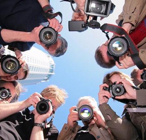 Как выбрать свадебного фотографа?