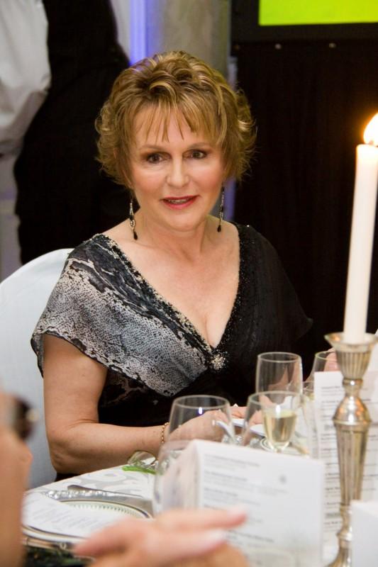 Premier Helen Zille in Hendrik Vermeulen