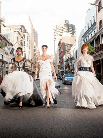 Les Ephémères on Long Street/ Cape Town CBD