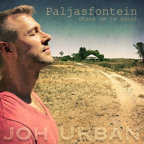 Joh Urban Paljasfontein Album Artwork.jp