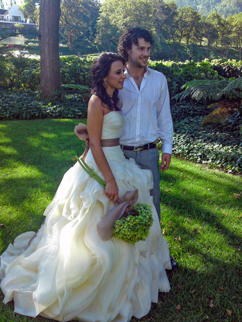 Aimee & Hendrik