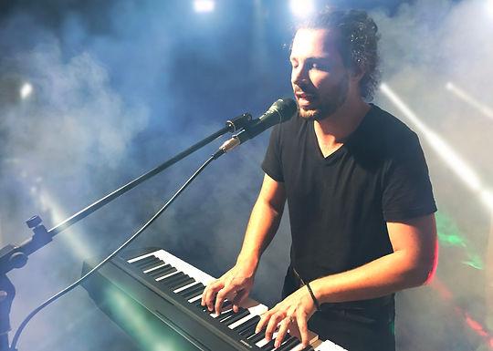 Joh Urban Live Piano Concert Sexy