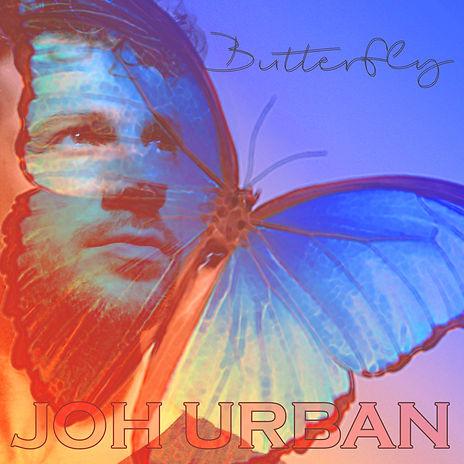 Joh Urban Butterfly Cover Art.JPG