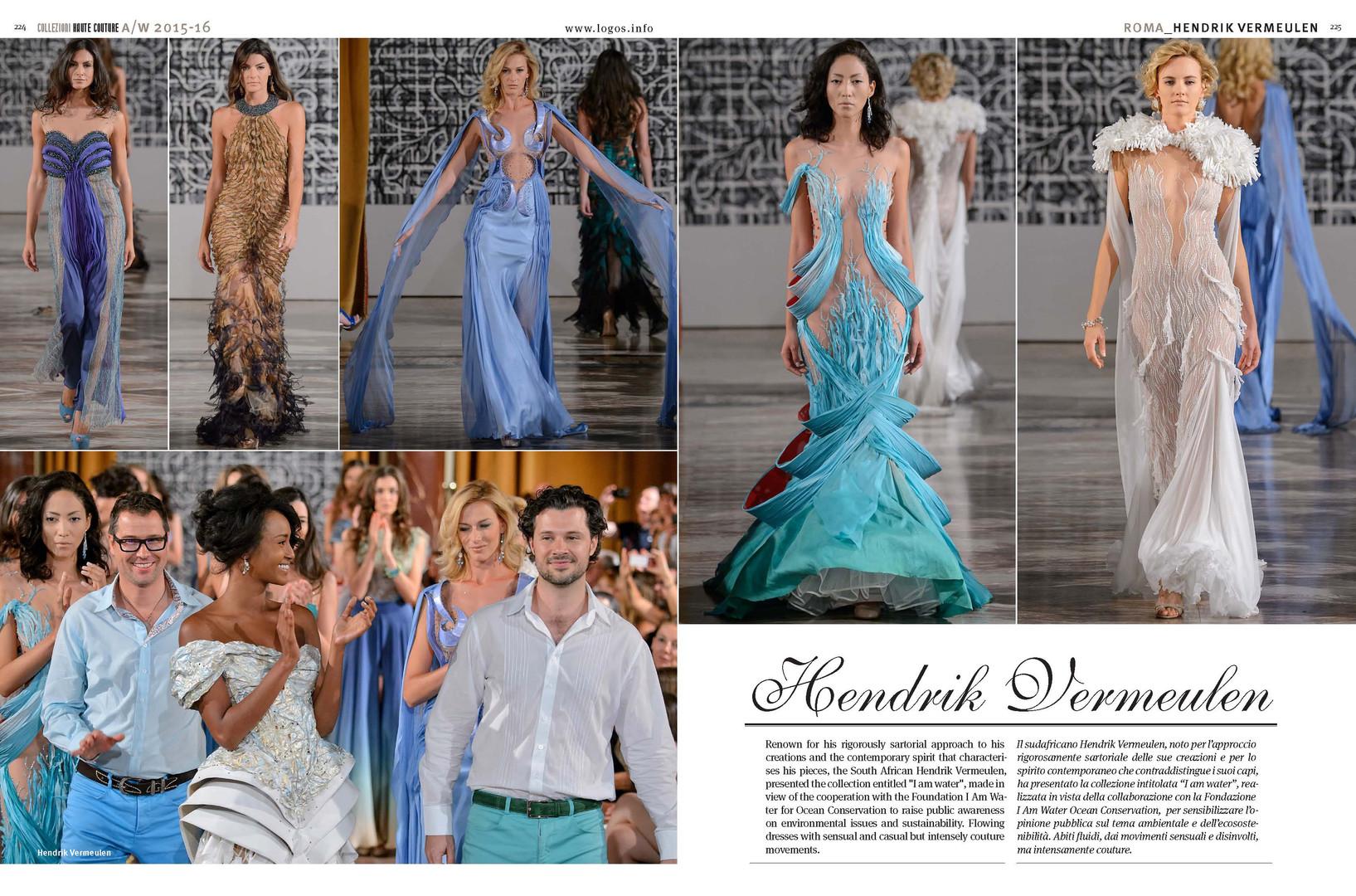 Collezioni Magazine