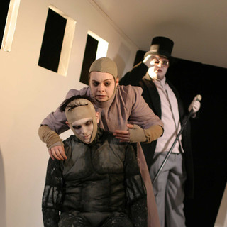 Caligari is Coming to Town