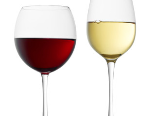 Bridal Gift Registry - Wine Glass Selection 101
