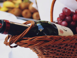 Wedding Tip of the Week: 'Welcome Baskets': What are they, What goes in them, and do I need