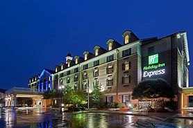 Holiday Inn Express in State College, PA