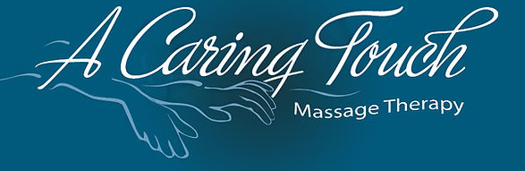 A Caring Touch: Massage Therapy