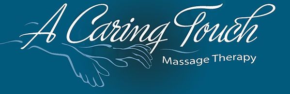 A Caring Touch_ Massage Therapy