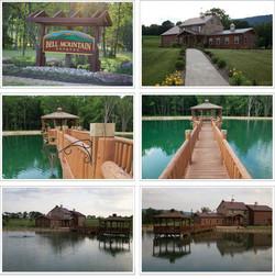 Bell Mountain Estate