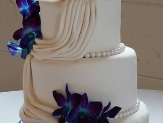Preserving the Top Tier of Your Wedding Cake