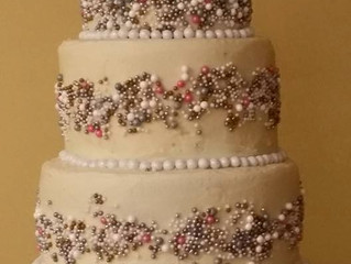 """5 Questions to ask your Wedding Cake Baker besides """"How Much?"""""""