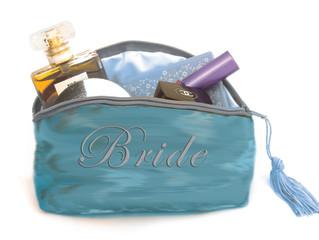 Wedding Tip of the Week: Pack a Bridal Emergency Kit