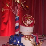 Groom's Cake by Kim Morison - Cakes For Occasions