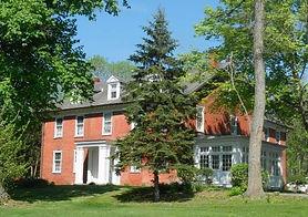 The Martha Furnace House