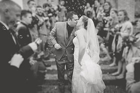 Photographic Memories - State College Wedding Photographer