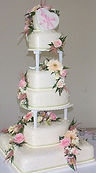 Photo Courtesy of Cakes for Occasions by Kim Morrison