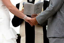 Centre County Wedding Ministers and Officiants