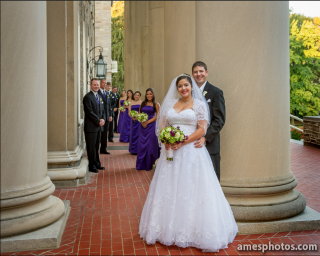 Ball Gown - Photo Courtesy of William Ames Photography