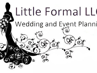 Wedding Pro Wednesday: Little Formal, LLC
