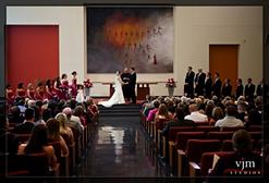 Eisenhower Chapel and Pasquerilla Spiritual Center