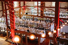 Hoags Catering - State College Wedding Catering