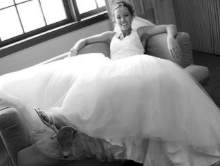 7 Lessons in Wedding Gown Care - From Stains to Wrinkles